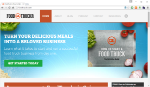 foodtruckr.com